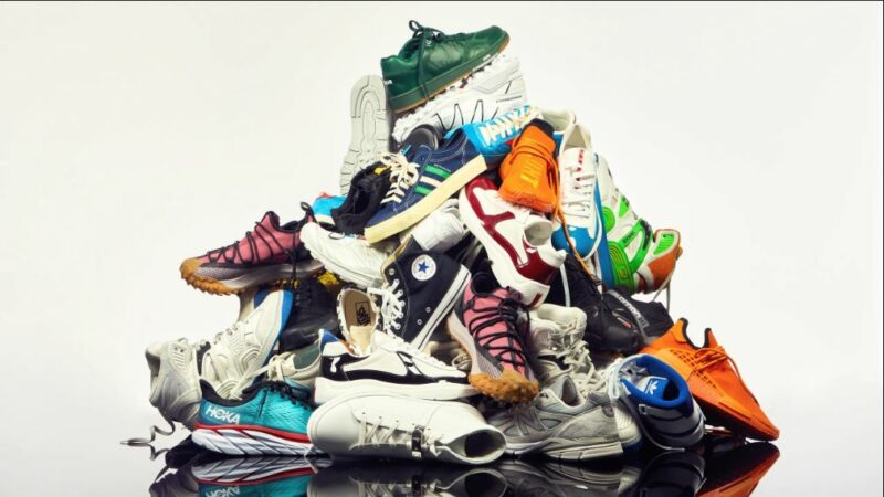 Want Shoe Information? If So, This Is For You